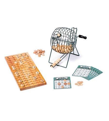 Bingo - 1831
