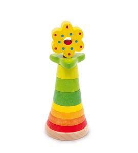 Flor para ensartar - 2078