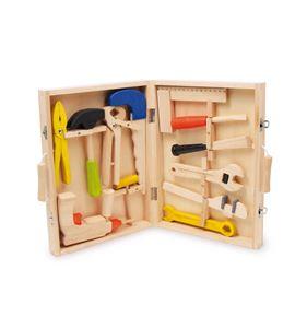 """Cajas de herramientas """"lino"""" - 2079"""