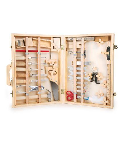 """Caja de herramientas """"deluxe"""" - 2241"""