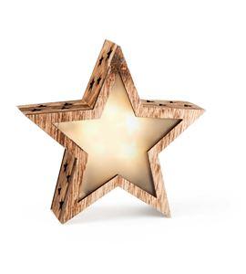 """Lámpara de estrella """"pequeña´ - 2380"""