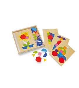 Caja mosaico - 2412