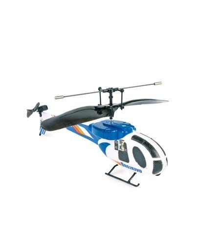 Helicóptero infrarrojo, azul - 2650