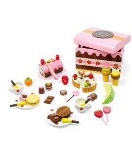 Caja de dulces - 2847