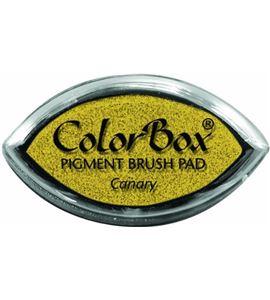 Tampón de tinta cat´s eye - canary - CL11011