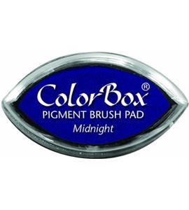 Tampón de tinta cat´s eye - midnight - CL11027