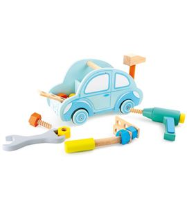 Caja de herramientas ´coche´ - 3114