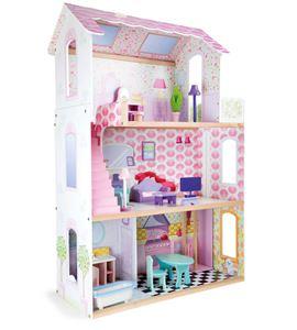 Casa de muñecas villa - 3121