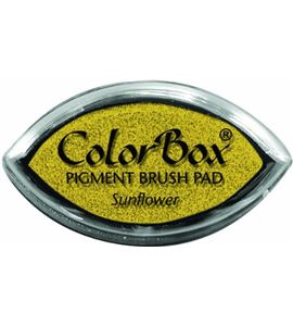 Tampón de tinta cat´s eye - sunflower - CL11170