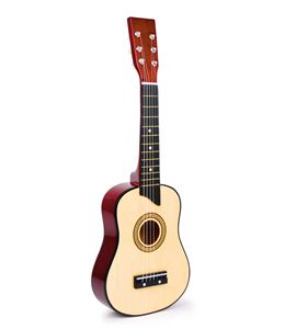 Guitarra, natural - 3307