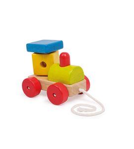 """Locomotora para arrastrar """"tuck"""" - 3364"""