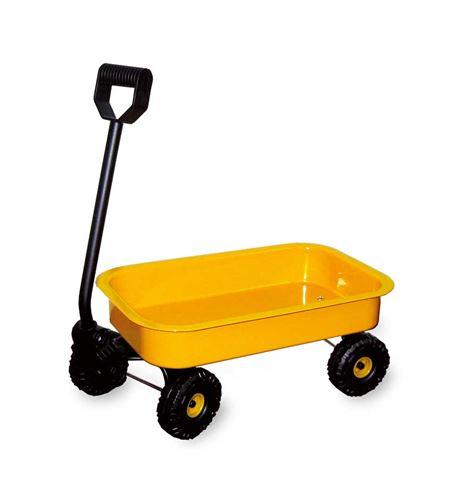 Carro de chapa - 3905