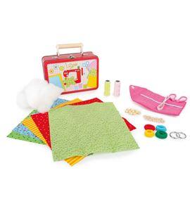 "Maleta ""set para coser"" - 3921"