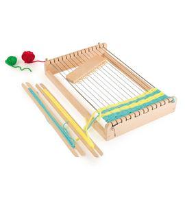 Telar de madera - 3980