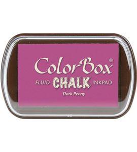 Tampón de tinta chalk - dark peony - CL71032