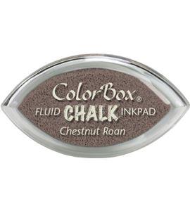 Tampón de tinta cat´s eye chalk - chestnut roan - CL71403