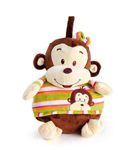 "Paño para acurrucarse ""mono"" - 4161"