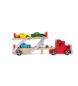 Vehículo de transporte - 4222