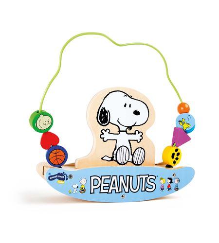 Circuito de motricidad, peanuts - 4347
