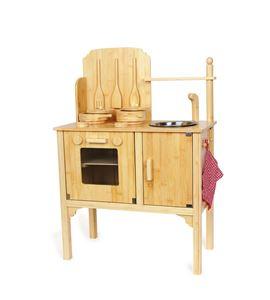 """Cocina """"bambú"""" - 4355"""
