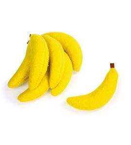 Plátanos de fieltro - 4419