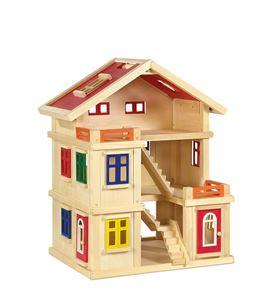 """Casa de muñecas """"deluxe"""" - 4621"""