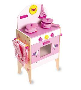 Horno de cocina, con accesorios - 4721
