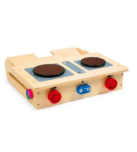 """Cocina en maleta """"profesional"""" - 4732"""