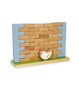 Muro tambaleante - 4746