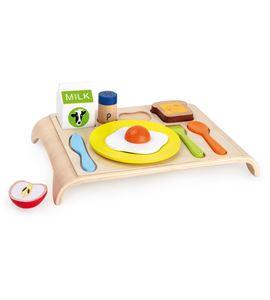 """Set de desayuno """"madera"""" - 4751"""