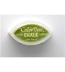 Tampón de tinta cat´s eye chalk - lime pastel - CL71426