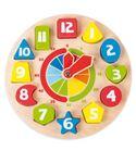Reloj de aprendizaje ´formas´