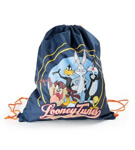 """Bolsa de deporte """"looney tunes"""" - 4936"""