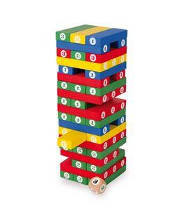 Torre de números - 5260