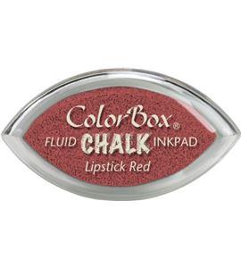 Tampón de tinta cat´s eye chalk - lipstick red - CL71437