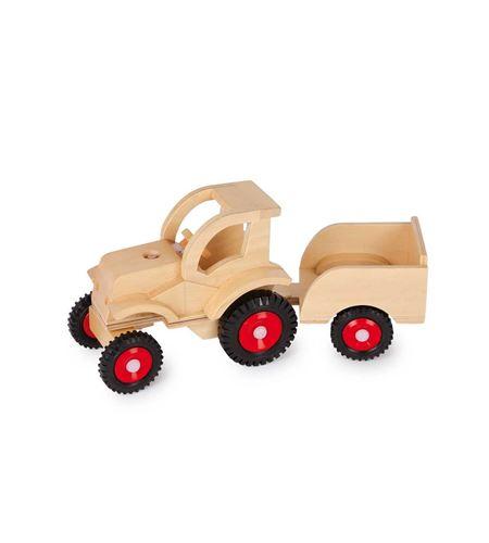 Tractor con remolque - 5296