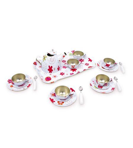 """Vajilla de té """"laura"""" - 5307"""