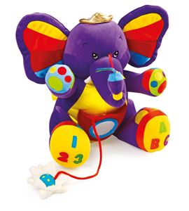 """Elefante """"lili"""" - 5516"""