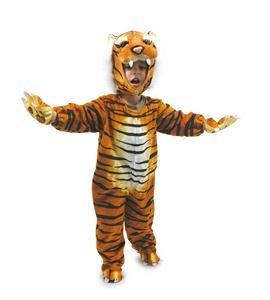 """Disfraz """"tigre"""" - 5630"""
