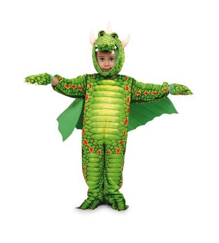"Disfraz ""dragón"" - 5636"