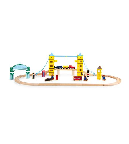 "Set oso paddington ""tren"" - 5998"