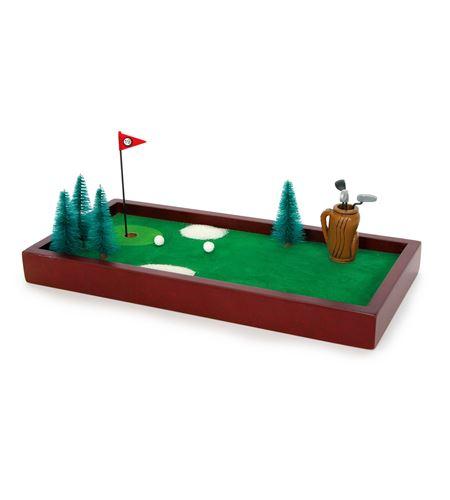 Juego de habilidad, golf de mesa - 6098