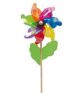 """Molinete """"flor lili"""" - 6135"""