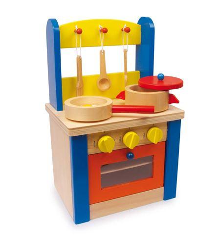 Cocina de juguete - 6165