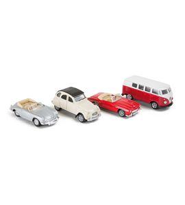 Display coches en miniatura oldtimer variante 1 - 6643