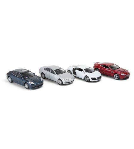 Display coches modelo moderno - 6646