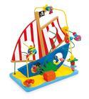 """Circuito de motricidad """"barco pirata"""""""