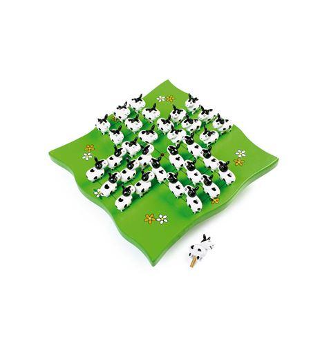 """Solitario """"vacas"""" - 7049"""