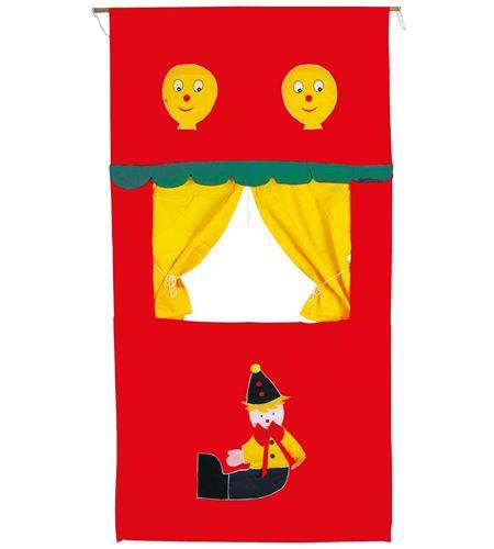Teatro de títeres - 7174