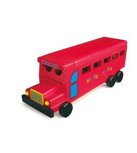 Autobús - 7535